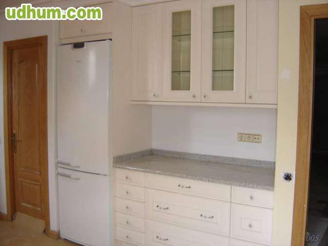 Muebles rojo fuenlabrada 20170823065753 for Fabrica de muebles de cocina en fuenlabrada