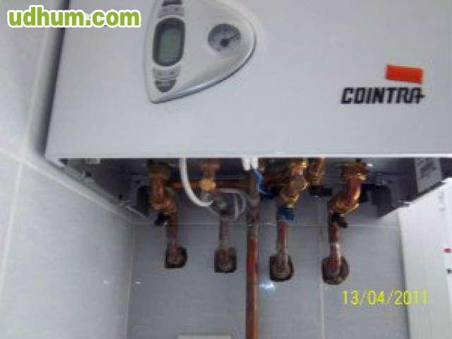 Reparacion valencia termos calderas - Termos electricos valencia ...