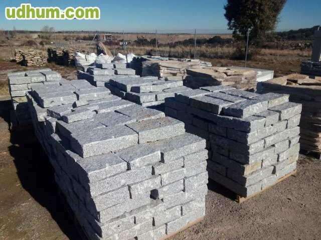 Venta de piedra de granito natural for Piedra de granito natural