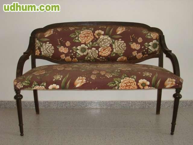 Gabinete comedor vintage rebajado for Sofa ideal cordoba