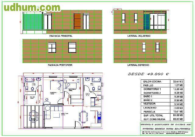 Viviendas modulares prefabricadas 1 - Viviendas modulares prefabricadas ...