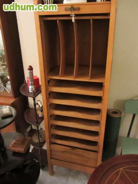 Espectacular mueble archivador - Mueble archivador ikea ...