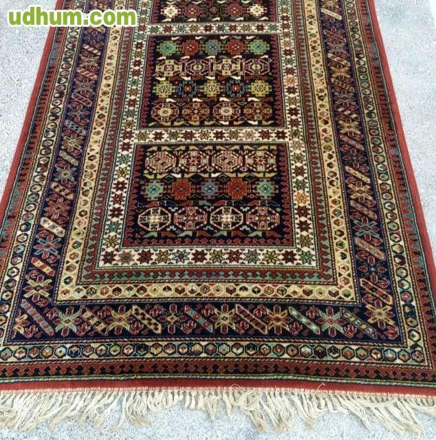 Alfombra persa antigua 1 for Precios alfombras persas originales