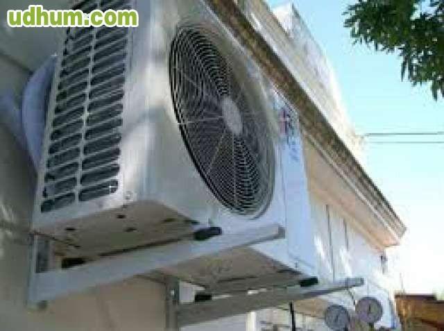 Instalacion 3 for Instalacion aire acondicionado sevilla