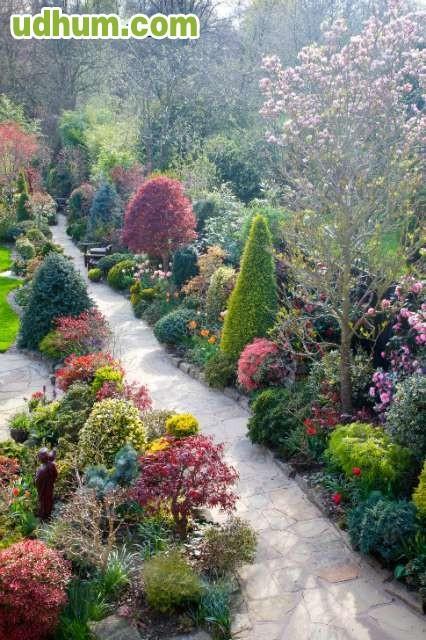 Jardinero profesional en torrelodones for Busco jardinero