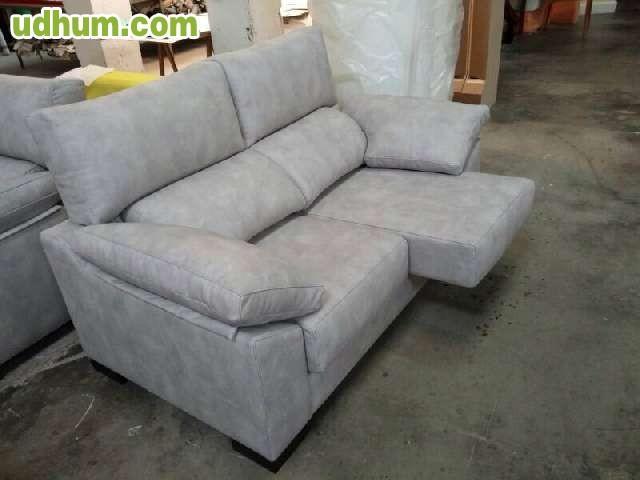 Sofa modelo irene 699 euros - Sofas valencia alberic ...