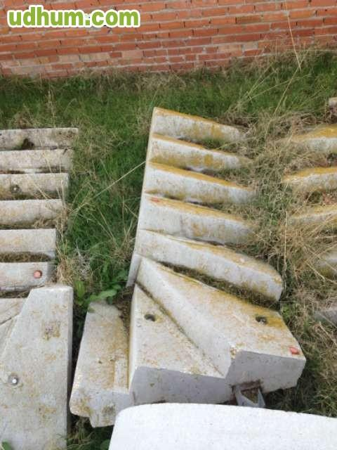 Escaleras prefabricadas - Escalera caracol prefabricada ...