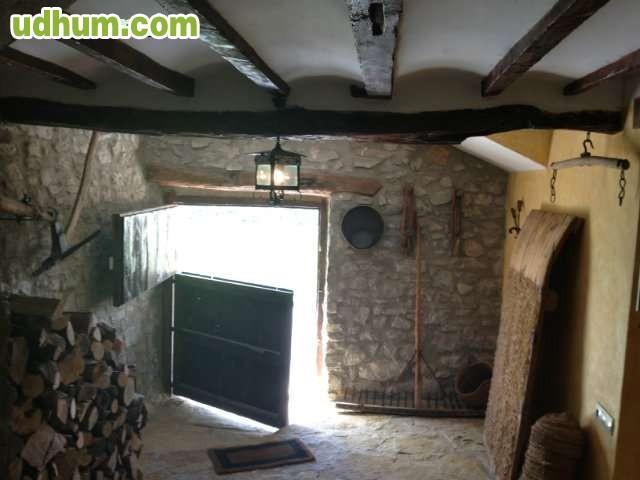Masia rural en el interior de castellon - Interior de castellon ...