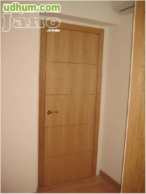 Puertas lacadas armarios a medida toledo for Puertas a medida