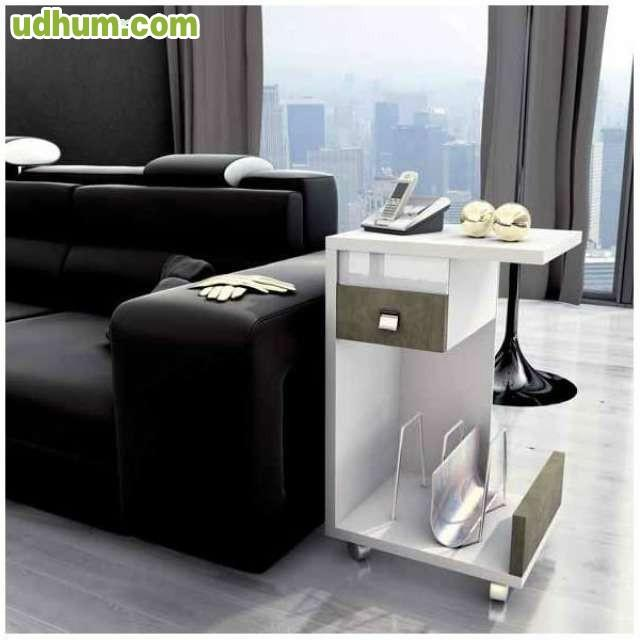 Mueble mesa telefonera 79 iva incluido - Muebles miguelturra ...