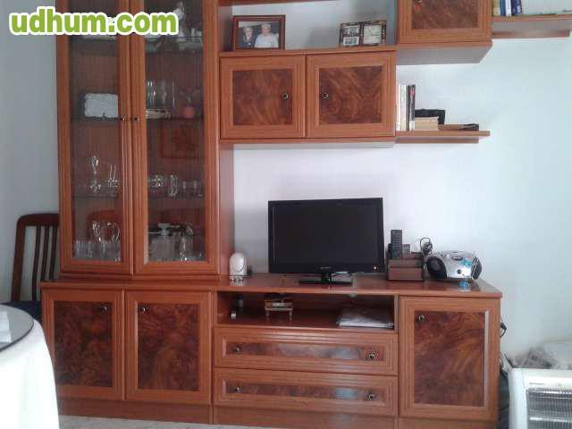 Vendo mueble de salon y sofas for Vendo mueble salon
