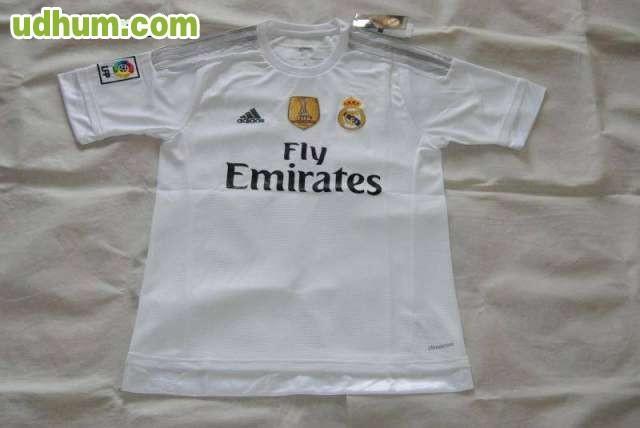 camiseta real madrid xxl contrareembolso