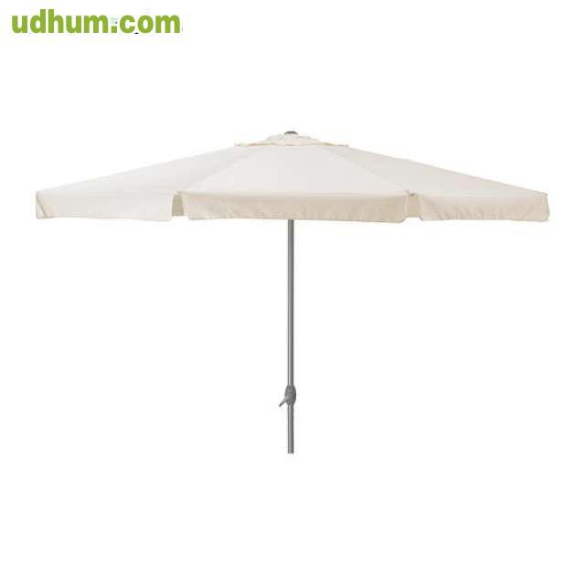 sombrilla parasol ljuster de ikea. Black Bedroom Furniture Sets. Home Design Ideas