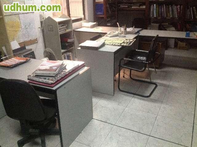 muebles de oficina salamanca