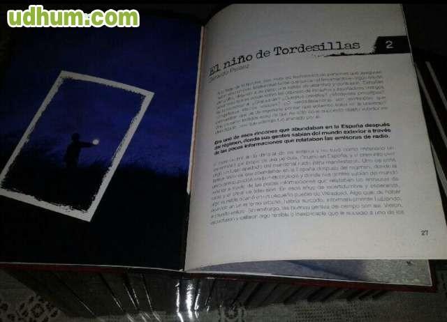 Colecci n de libros dvd cuarto milenio for Ultimo libro de cuarto milenio