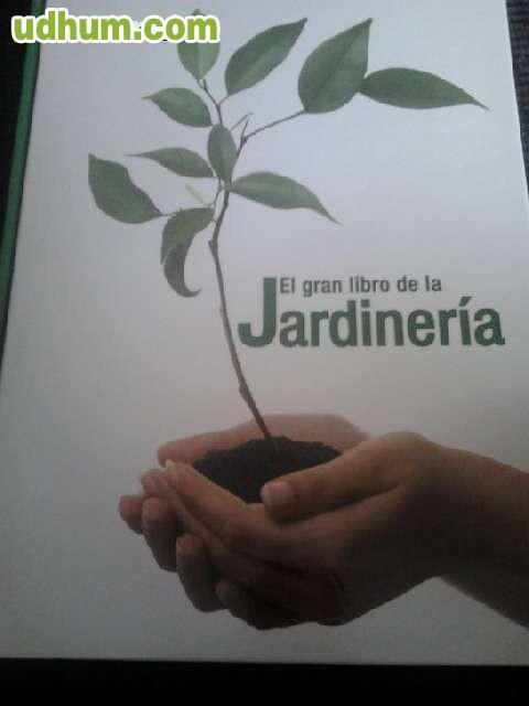El gran libro de la jardineria - Libros sobre jardineria ...