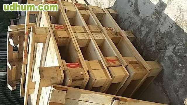 Compra y venta de palets de madera 2 - Palets madera precio ...