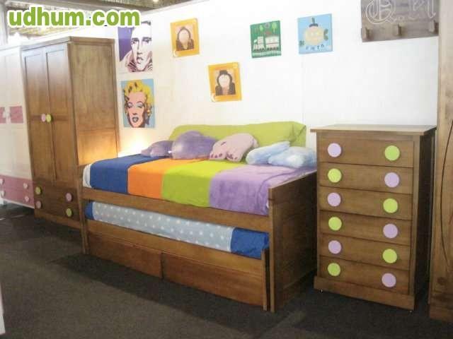 Muebles de madera maciza a medida - Muebles de madera a medida ...