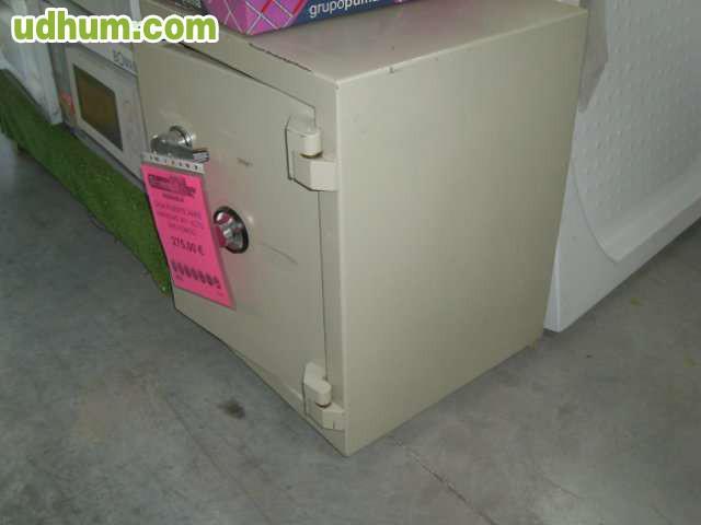 Caja fuerte arfe 49x61x45 - Caja madrid oficina internet ...