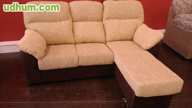 Liquidaci n de sof s de 3 pzas puff for Liquidacion sofas