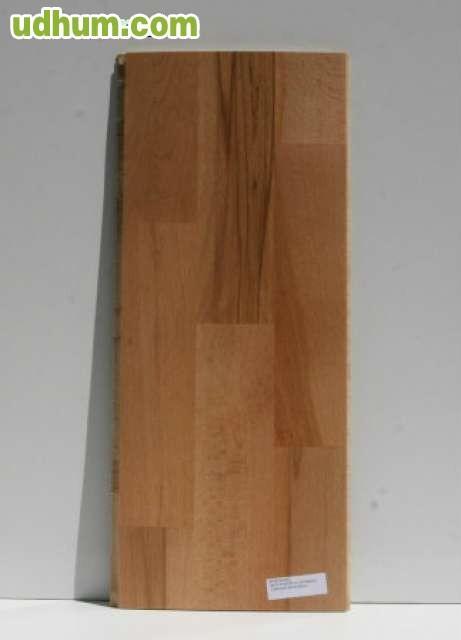Tarima flotante de madera natural haya - Tarima flotante de madera ...