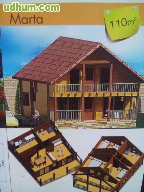 Casas prefabricadas gran calidad - Casas prefabricadas calidad ...