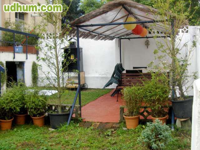P chico canalejas casa con dos pisos for Jardin chico casa
