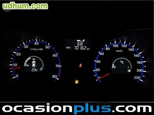 Hyundai ix35 1 6 gdi 135cv classic 4x2 1 for Ahorro total villalba
