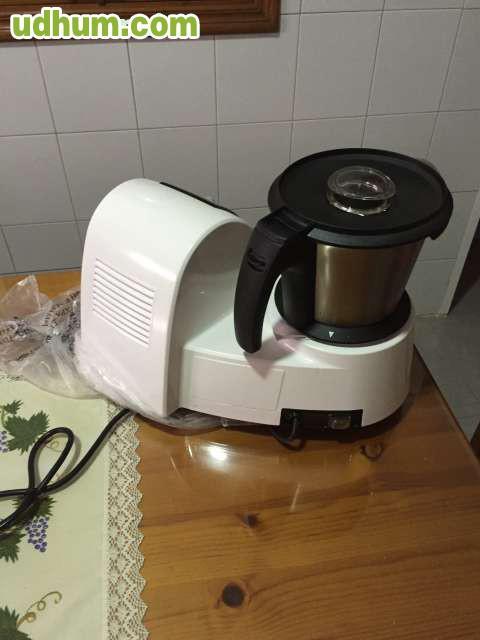 Taurus mycook 59 2 - Robot de cocina taurus mycook 59 precio ...