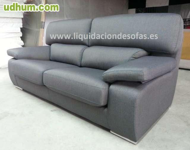 Sof 3 plazas muy c modo y alta calidad - Sofas muy comodos ...