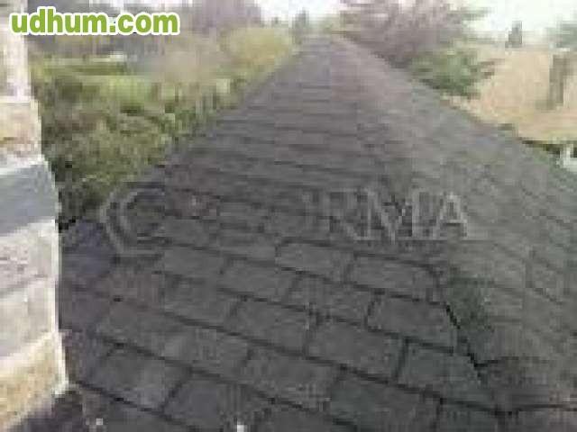 Aislamientos y impermeabilizacion 1 - Tela asfaltica de pizarra ...