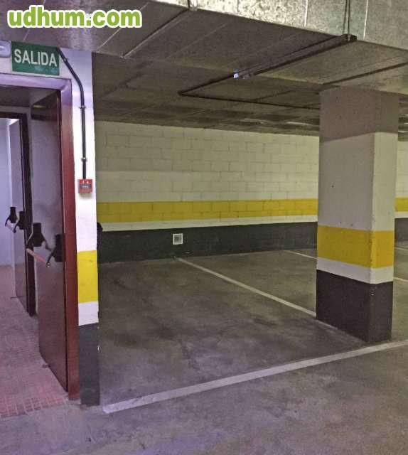 Venta plaza de garaje para coche y moto - Garaje de coches ...