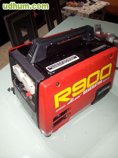 Generador electrico motor honda 1 for Generador electrico honda precio