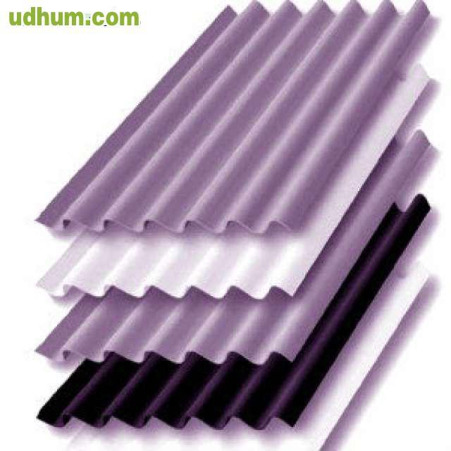 Placas uralita sin amianto for Fibrocemento sin amianto