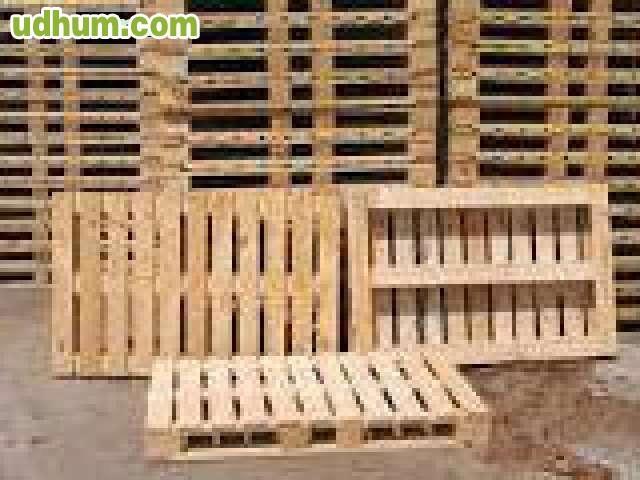 Compra y venta de palets de madera 1 - Palets madera precio ...