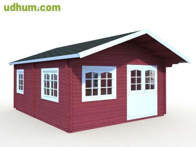 Bungalows de madera barbara - Fotos de bungalows de madera ...