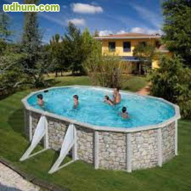 Liner de piscinas for Liner piscinas desmontables