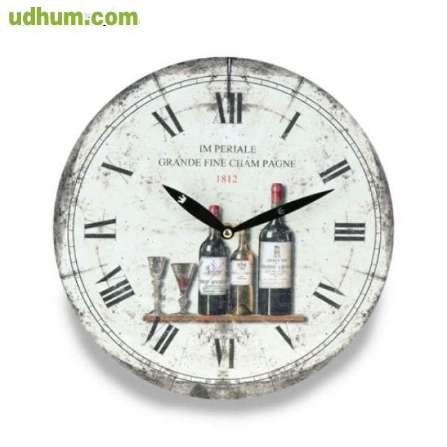 Relojes de pared originales vi - Relojes de pared originales ...
