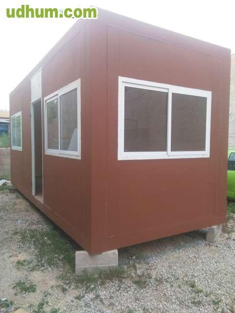 Modulos prefabricados viviendas - Modulos de vivienda prefabricados ...