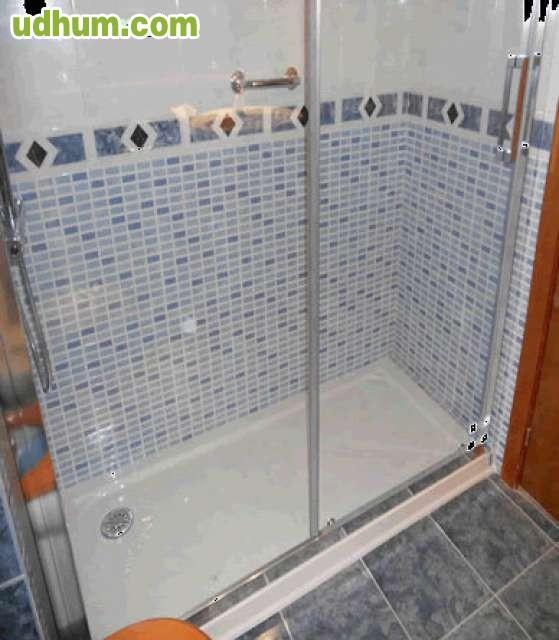 Cambio de ba era por plato de ducha 31 for Agarradores de ducha