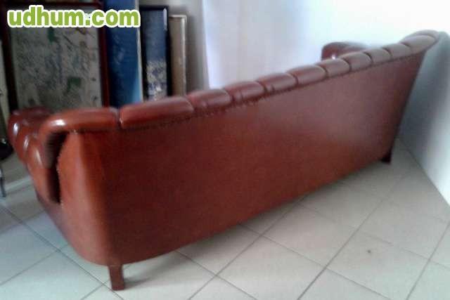 Conjunto sof y sillones segunda mano - Sillones de segunda mano en madrid ...