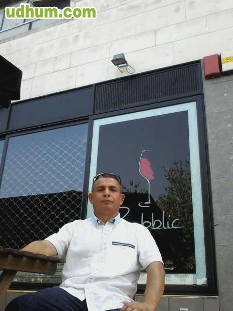 Hombre responsable busco trabajo urgente for Trabajo urge barcelona