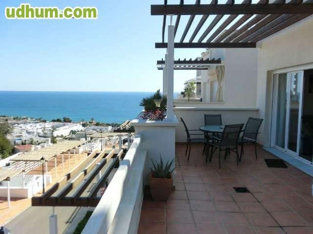 Apartamento en mojacar playa for Apartamentos playa mojacar