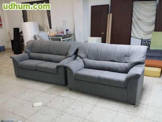Martos confort sofas 9 for Sofas precio fabrica