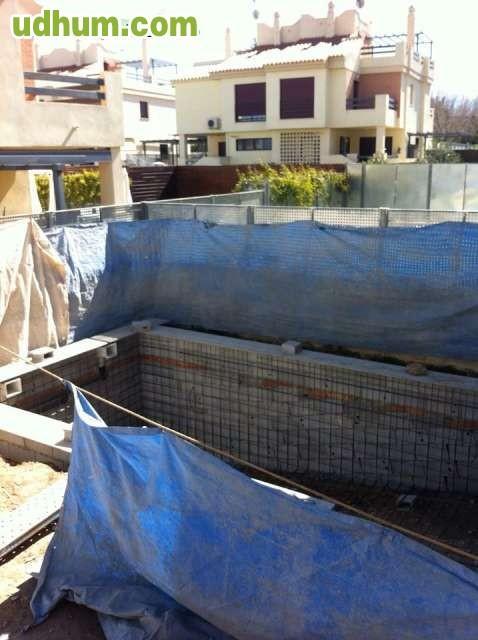 Piscinas obra ofertas for Precios piscinas de obra ofertas