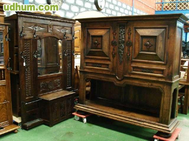 romueble muebles rusticos y antiguos