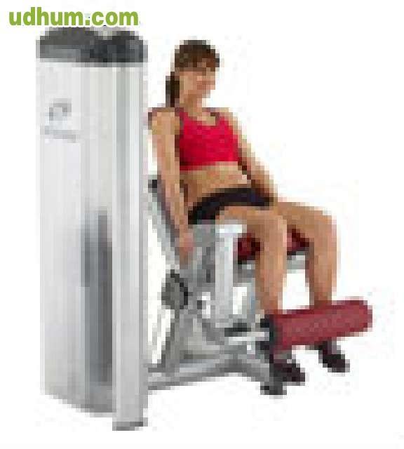 Maquinas de fitness y musculaci n for Maquinas de musculacion
