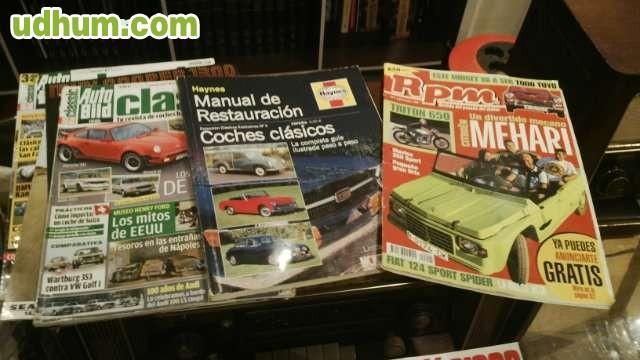 Motor clasico clasicos exclusivos for Autofoto clasicos