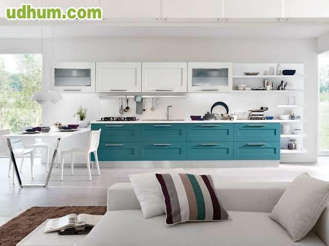 Muebles de cocina italianos carpintero - Muebles de cocina italianos ...