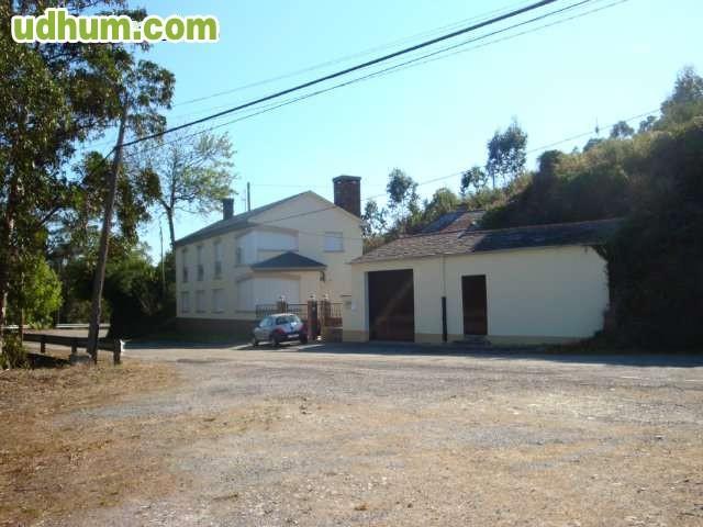Casa nueva para alquiler for Busco casa para rentar
